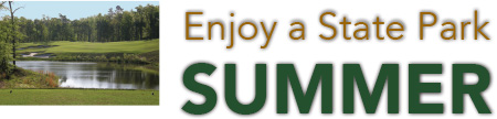 Enjoy a State Park Summer